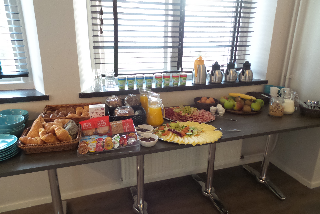 Bed & Breakfast Landgoed De Grote Beek - Eindhoven